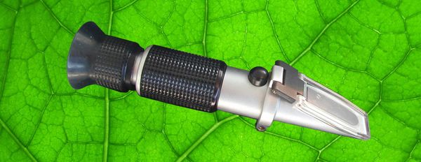 Ten Reasons to Own A Refractometer
